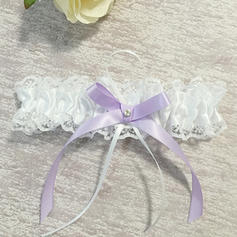 Garters Women/Bridal/Lady Wedding/Casual/Dress/Special Occasion/Daily Wear Lace Lovely Garter