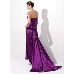 looking for plus size evening dresses