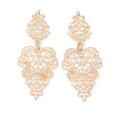 Earrings Alloy Pierced Ladies' Gorgeous Wedding & Party Jewelry