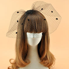 Cambric Fascinators Elegant Ladies' Clip Hats