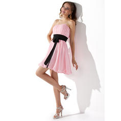 bridesmaid dresses with sleeves under 100