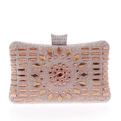 Totes Wedding Polyester Magnetic Closure Lovely Clutches & Evening Bags