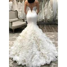 ballerina style wedding dresses uk