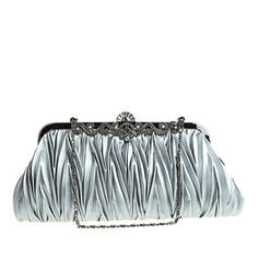 "Totes Polyester Magnetic Closure Elegant 5.12""(Approx.13cm) Clutches & Evening Bags"