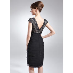 womens cocktail dresses with sleeves size 16