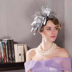 Polyester Fascinators Beautiful Ladies' Hats