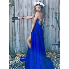 sexy prom dresses 2021 mermaid backless