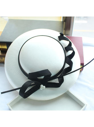 Cotton Fascinators Beautiful/Gorgeous/Fashion Ladies' Hats