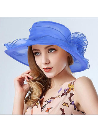 Organza Floppy Hat Classic Ladies' 55-57 Hats