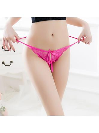 Panties Casual/Wedding/Special Occasion Lace Sexy Lingerie